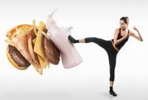 Conscious Nutrition / Nutrition explained