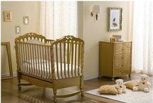 Детская комната / Мебель, постельное белье, детали интерьера для детских комнат