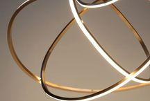 Lighting / by Simone Pacheco de Oliveira