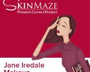 Jane Iredale Makeup / Our Professional