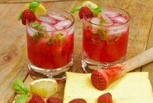 Juomat / Drinks