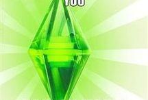 Sims!!! :D