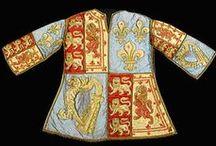 Historiallliset vaatteet / Historical clothes