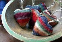 Tuunaa vanhat villapaidat /old sweaters