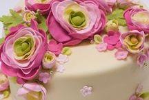 Kakkutaivas / Cakes made in heaven