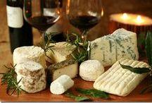 Juustoa - say Cheese