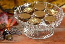 Pikkuleivät / Cookies