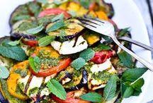 Salaatit / Salads