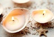 Kodin kynttilät / Candles