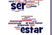 SER/ESTAR