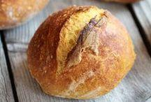 Leivät / Breads