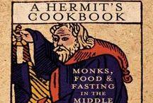Keskiajan ruokaa / Medieaval food