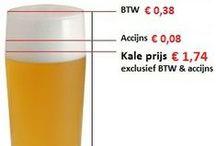Accijns / Accijns is een belasting om het gebruik van bepaalde consumptiegoederen (bijvoorbeeld sigaretten, benzine, drank) af te remmen, omdat ze schadelijk zijn voor de gezondheid of voor het milieu. Lees alles over accijns op http://www.economische-begrippen.nl/accijns/