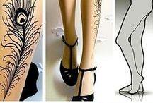 Sukat / Stockings