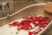Kotikylpylä / Home spa