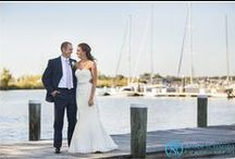 Osprey Point Weddings / Beautiful shots of Amazing Couples! Looking for somewhere to host your romantic wedding? Feel free to stop by for a tour!