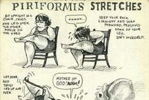 •• be hilarious •• / massage humor and other silly things