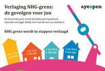 Nationale Hypotheek Garantie (NHG)