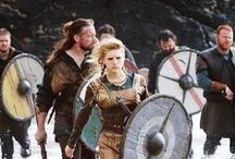 Viikinkiaika / Vikings