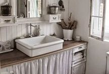 Sinks / Wall mounted stone resin sinks | Luxury freestanding sinks & bathtubs, wall mounted & countertop sinks, faucets & tub fillers • Functional & beautiful bathroom tips & trends | BadeloftUSA.com