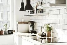 Kitchen // Dining / For the dining connoisseur, dinner party host, lover of beautiful spaces and rooms -- Let us help you style and fill your kitchen with meaningful products and pieces. Visit enrou.co for more!