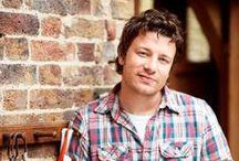 Jamien keittiössä / Jamie Oliver