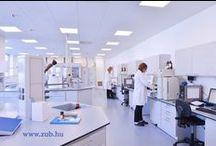 Стоматология / Стоматологическая клиника в Венгрии
