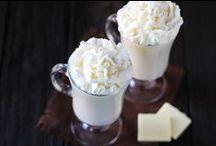 Juomat / Kuumat juomat / Hot drinks