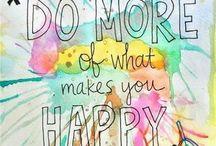 Inspirational Quotes / by Amanda Johnson