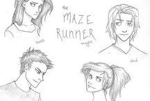 Mazeruner