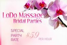 ڪ LoDo promotions ڪ / promotions for LoDo Massage & Private Yoga Studio in RiNo Denver, CO