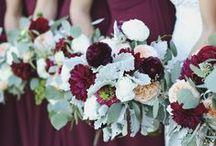 Wedding Inspiration: Winter Wonderland