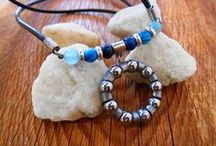 Unique Triathlon Jewelry / You've never seen triathlon jewelry like this! www.charismabolivia.com / by Charisma Bolivia