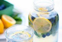 Juomat alhoholittomat / Non-alcoholic drinks