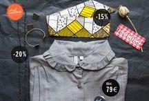 TULAVU la Sélection ?! / Découvre régulièrement une petite sélection de créateurs présents dans ton Artyshop Tulavu à Marseille !