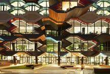 Modern Architecture / Modern Architecture