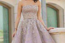 short/coctail dresses