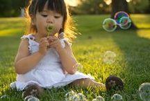 Bubbles ❤ / Soap Bubbles - Seifenblasen