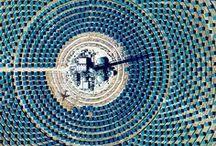 Renewable Energy / Solar, Wind, Water, Geothermal and Bio Energy