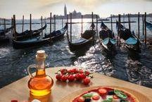 Italy ✯ La Dolce Vita