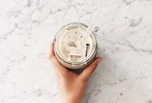Caffeine // Fix / Tastes & aromas that help you open your eyes in the morning and fix the world with each cup.