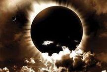 Solar Eclipse  ★