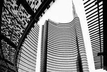 What we Like - Architecture / Architettura. Ispirazioni.