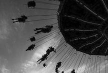 What We Like - Photography BW / Selezione di fotografie in bianco e nero.