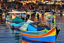 Malta ✈