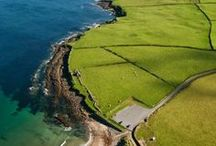 Ireland ✈