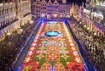 Belgium ✈