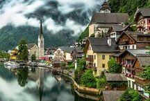 Austria ✈