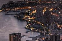 Monaco ✈