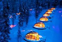Finland ✈